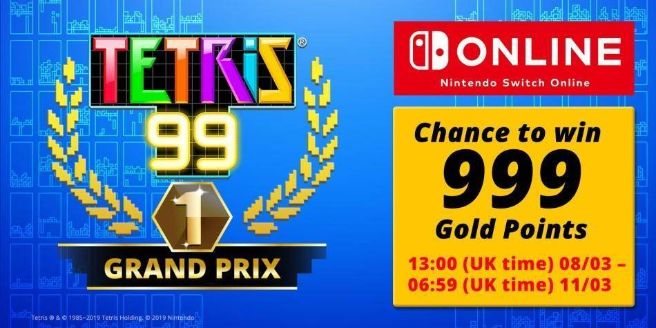 Gana dinero y demuestra que eres el mejor en el primer torneo online de Tetris99 1
