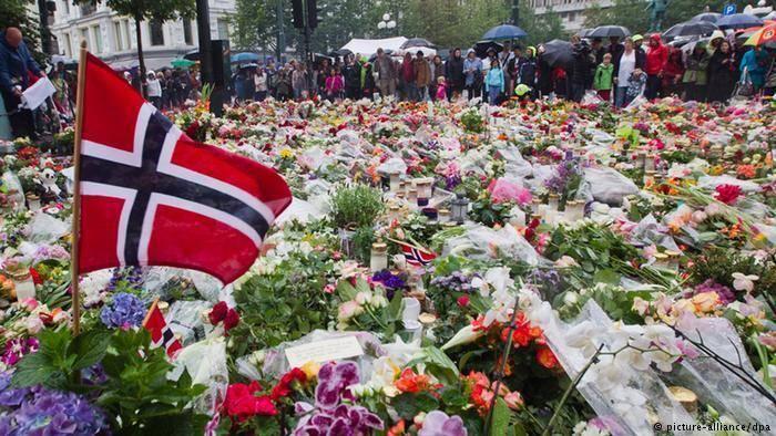 Reseña: Utøya: El atentado del siglo 1