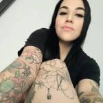 #ArtistaÑoño de la semana: Los tatuajes kawaii de Yam G. Rocha ? 5