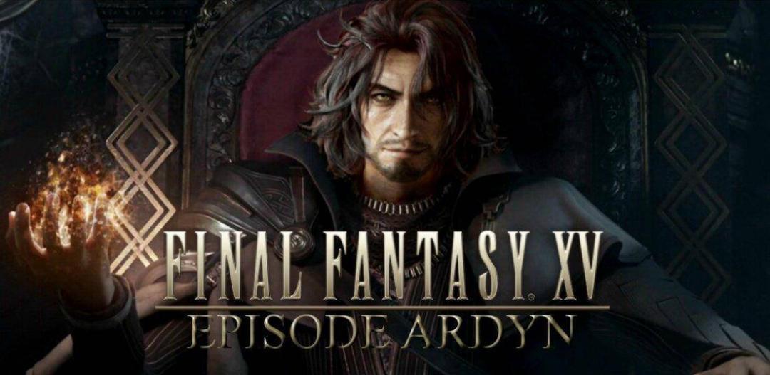Episodio Ardyn: el capítulo final de Final Fantasy XV 1