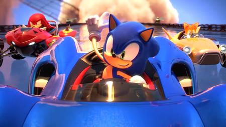 Team Sonic Racing, todo lo que sabemos hasta el momento 1