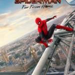 Mira los nuevos posters de Spider-Man: Far From Home 1