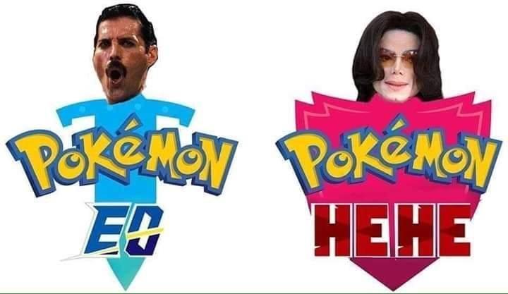 "Periódico reporta como real el meme de ""Pokémon Gun"" 3"