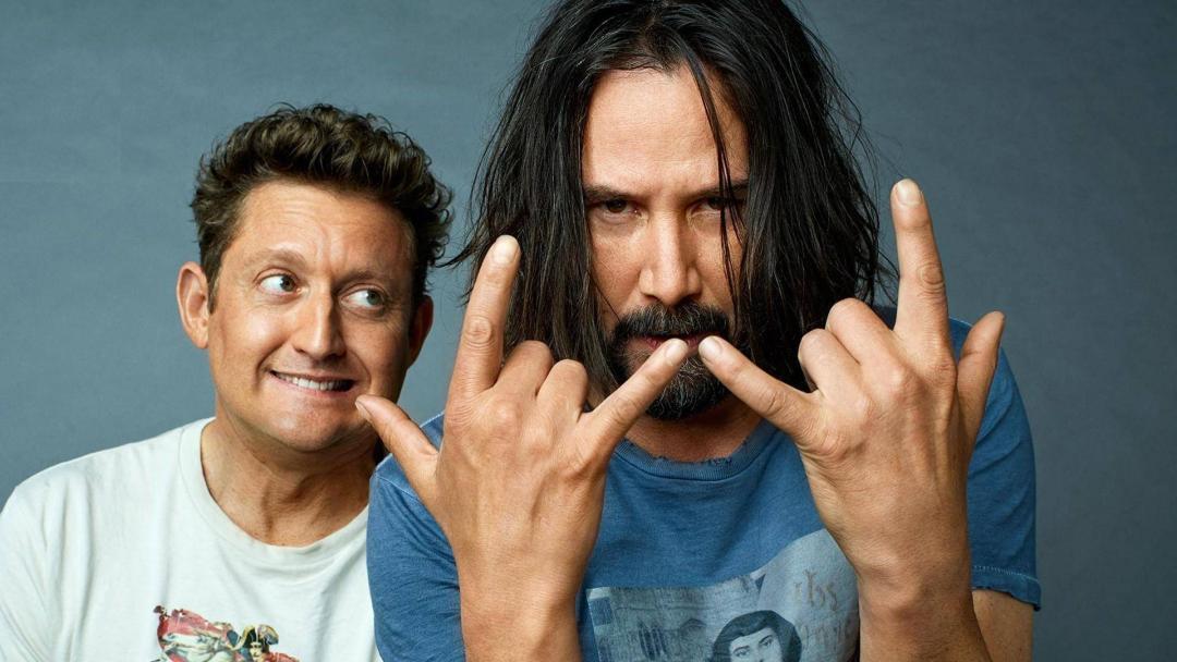 Bill y Ted