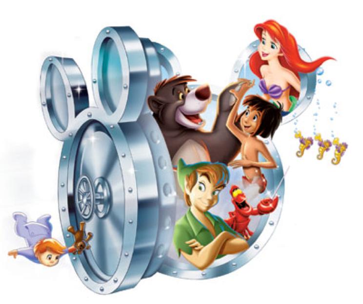 Disney+ incluirá TODO el catálogo de Disney 1