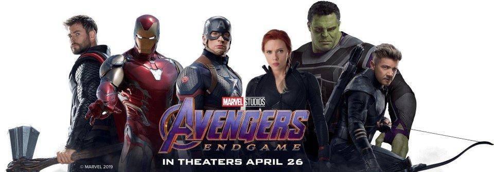 Nueva información de Avengers: Endgame indica que (SPOILERS)... 1