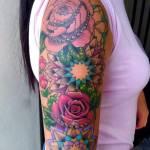 #ArtistaÑoño de la semana: Los tatuajes kawaii de Yam G. Rocha ? 10