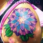 #ArtistaÑoño de la semana: Los tatuajes kawaii de Yam G. Rocha ? 13