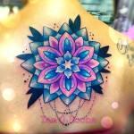 #ArtistaÑoño de la semana: Los tatuajes kawaii de Yam G. Rocha ? 11