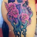 #ArtistaÑoño de la semana: Los tatuajes kawaii de Yam G. Rocha ? 8