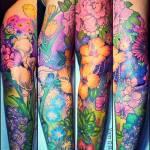 #ArtistaÑoño de la semana: Los tatuajes kawaii de Yam G. Rocha ? 25