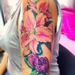 #ArtistaÑoño de la semana: Los tatuajes kawaii de Yam G. Rocha ? 21