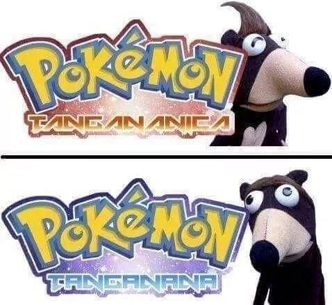 "Periódico reporta como real el meme de ""Pokémon Gun"" 4"
