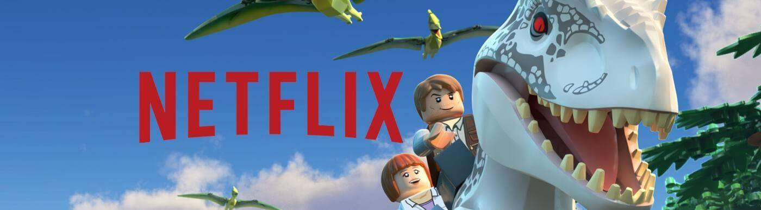 Rumor: Netflix prepara spin-off de Jurassic World 1