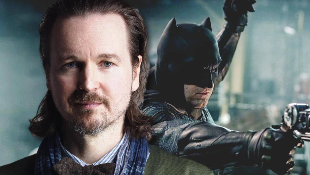 Rumor: El nuevo Batman podría ser anunciado esta semana 1