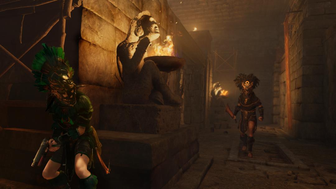 Conoce The Serpent´s Heart el nuevo DLC de Shadow of the Tomb Raider 1