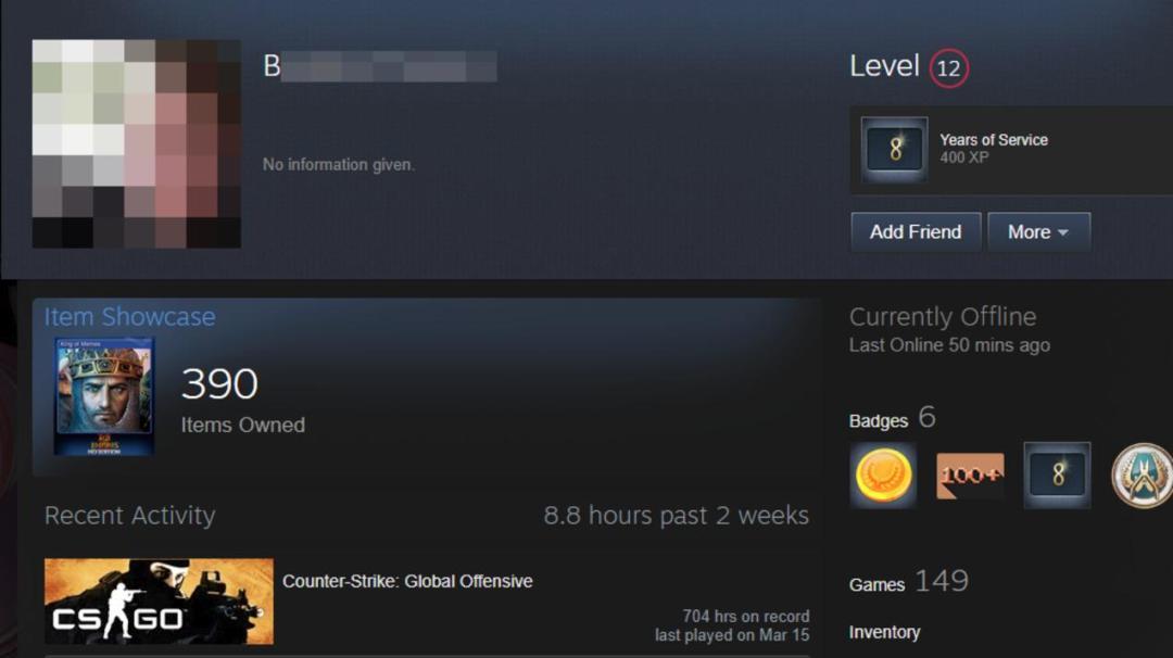 """Steam remueve más de cien """"Tributos"""" al terrorista de Nueva Zelanda 1"""