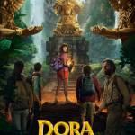 ¡Mira el trailer de la película de Dora, la exploradora! 2