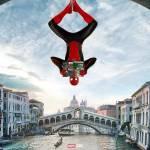 Mira los nuevos posters de Spider-Man: Far From Home 2