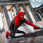 Mira los nuevos posters de Spider-Man: Far From Home 3