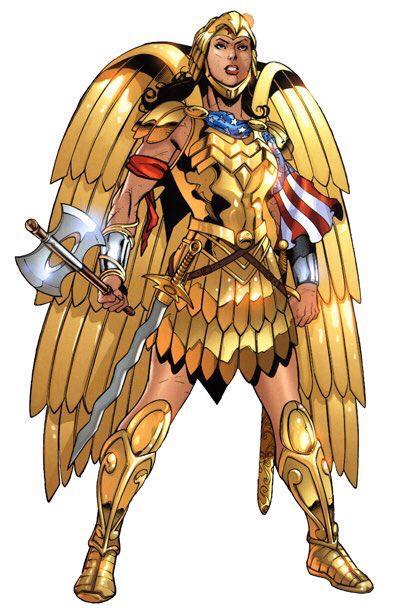 Se filtra el nuevo traje de Wonder Woman 1984 2