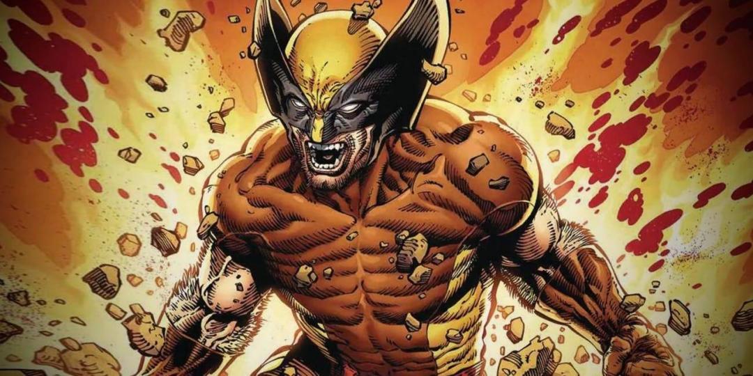 Wolverine regresa a su disfraz original