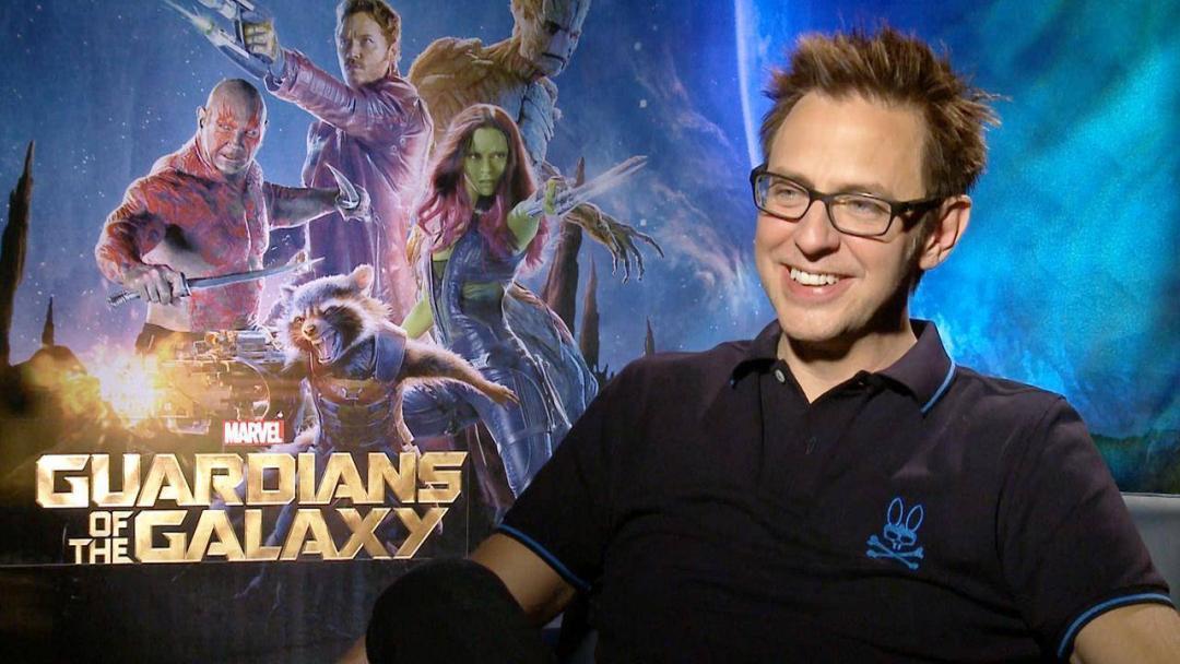 James Gunn regresa a la dirección de Guardians of the Galaxy Vol. 3 1