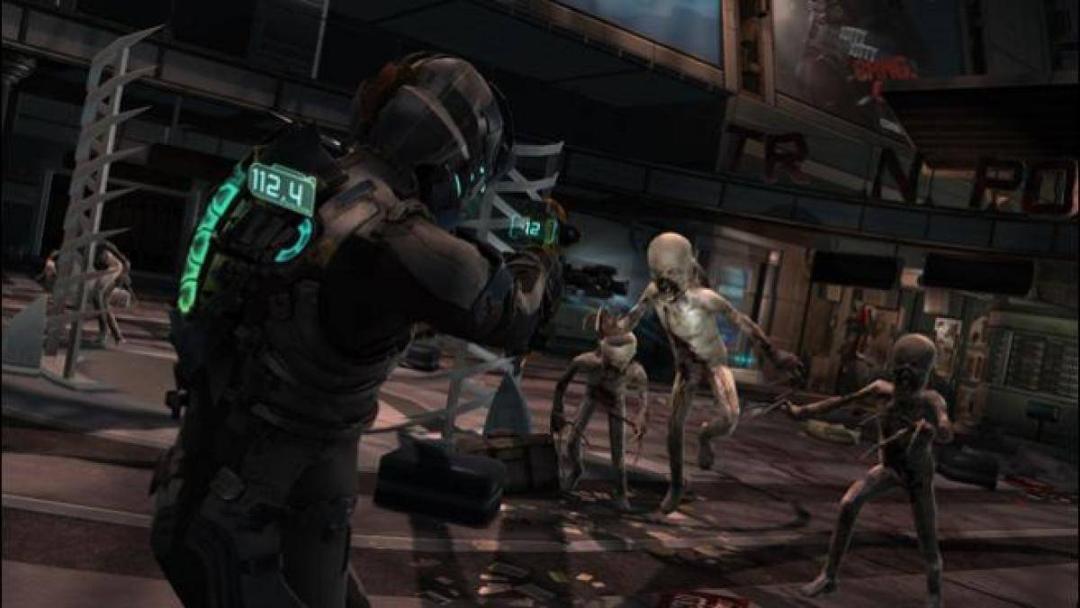 Activision rechazó una nueva IP de Sledgehammer 1