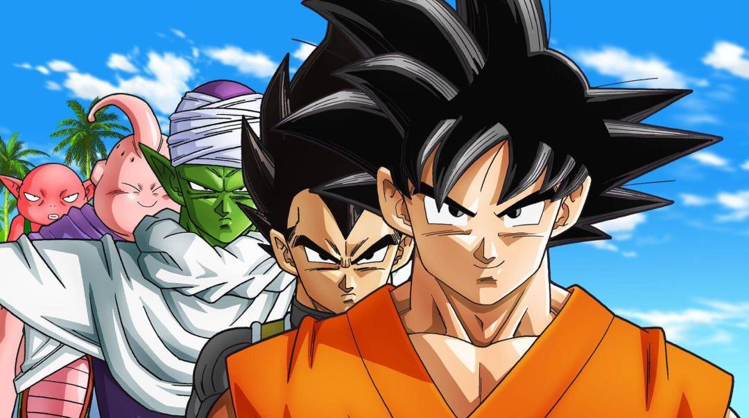Rumor: Dragon Ball Super regresa en 2019 (Update) 1