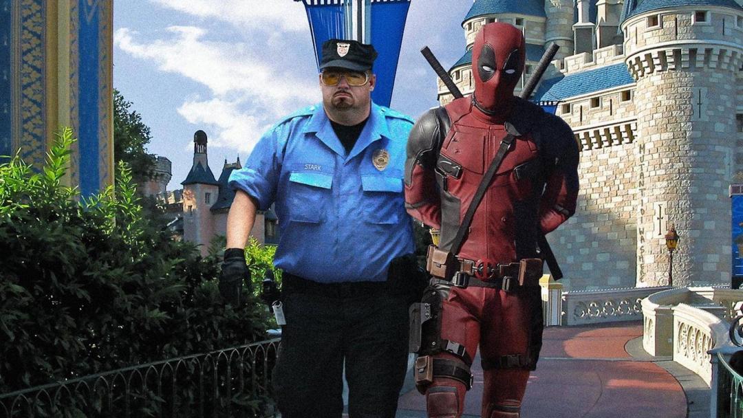 (Rumor) Deadpool podría ser el único personaje en llegar al MCU