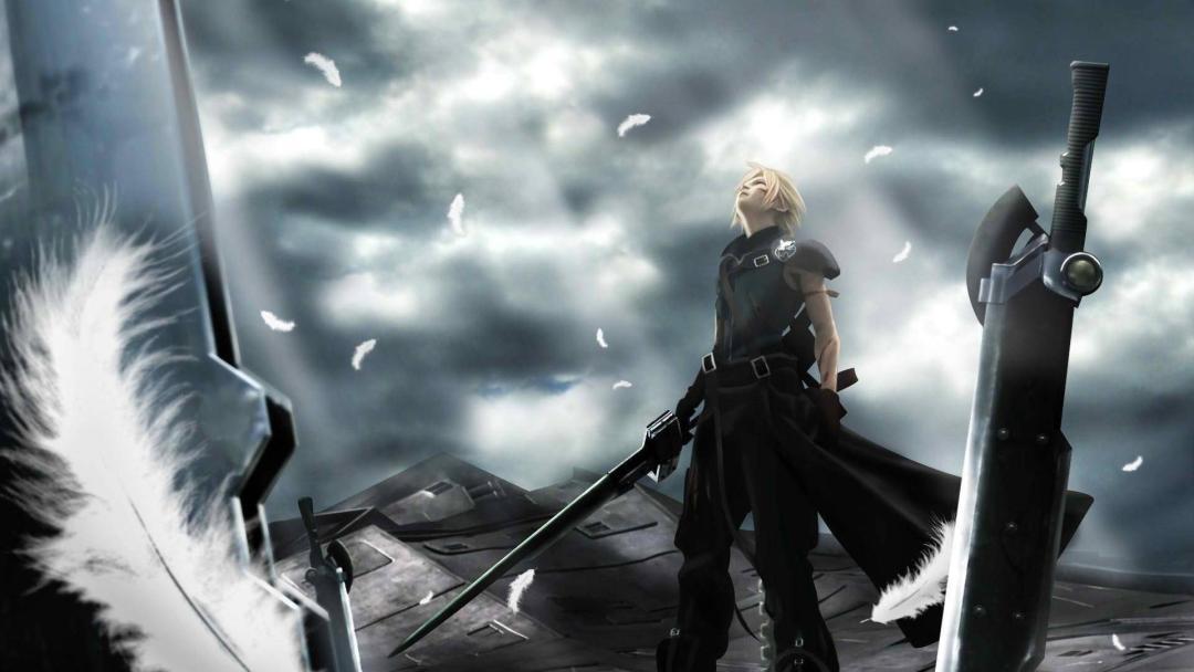 Final Fantasy VII ya está disponible para Nintendo Switch y Xbox One