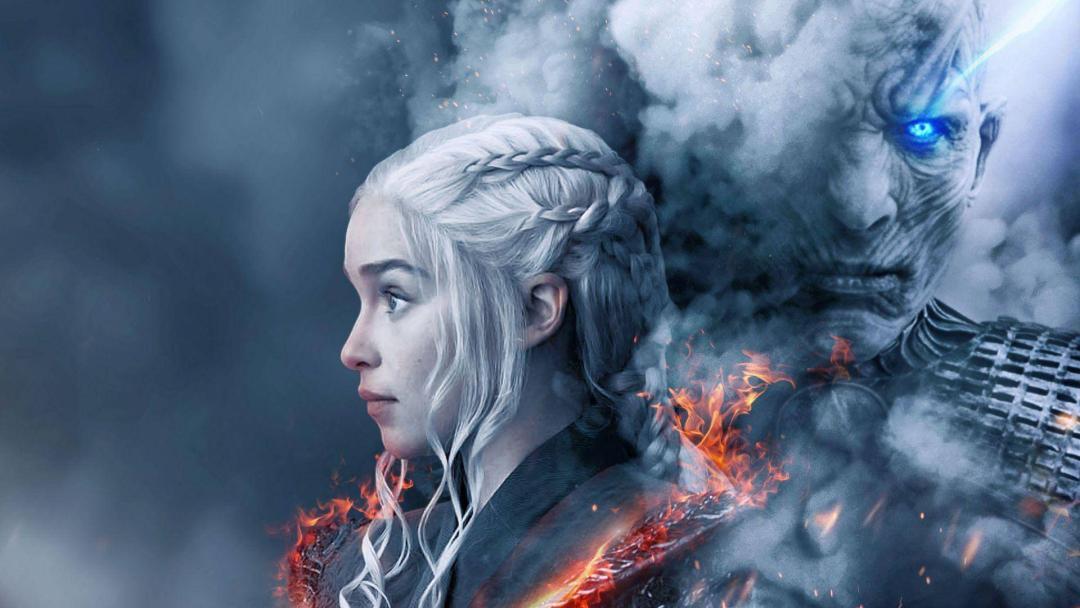 Se filtra el final de Game of Thrones 1