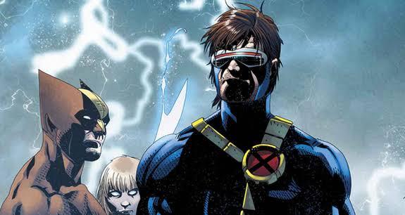 Cyclops y Wolverine regresan