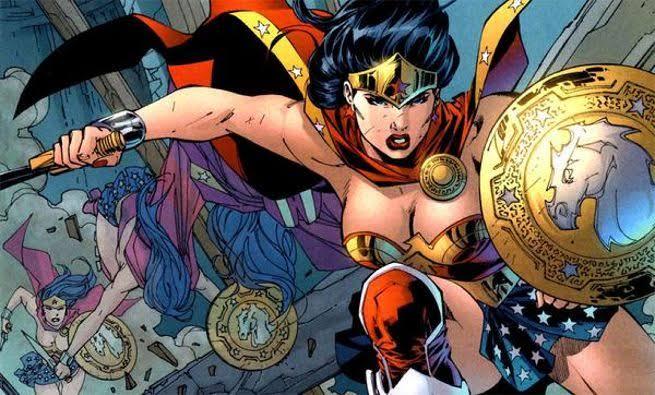 Wonder Woman (1941)