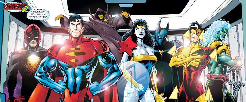 DC Comics One Million(1998)