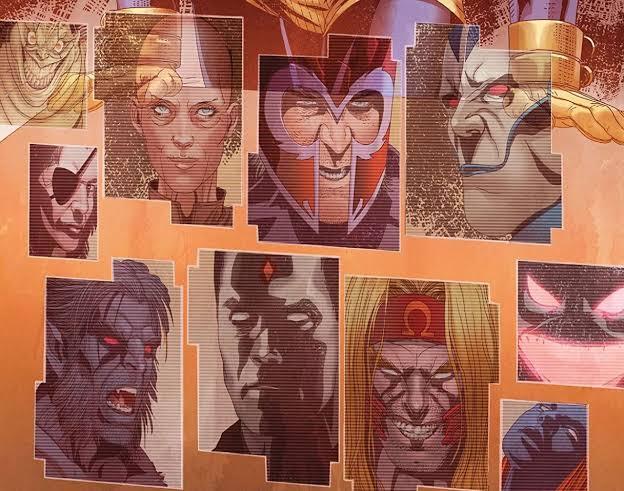 """Los X-Men se dirigen a """"Días del Futuro Pasado"""""""
