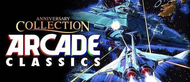 Konami presenta tres colecciones de Arcade, Castlevania y Contra 2