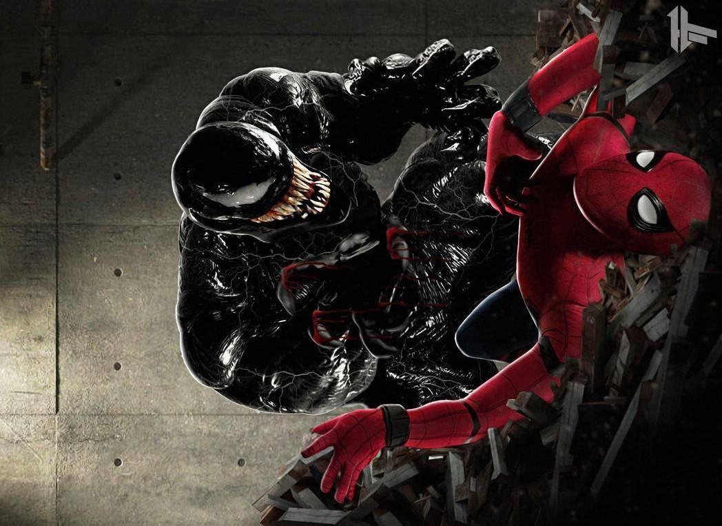 Rumor: ¿Venom llegaría al MCU en Spider-Man 3?