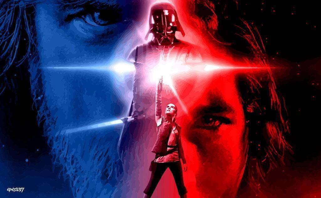 Primer vistazo de 'Star Wars Episode IX' incluye a Lando, Darth Vader y mucho más 2