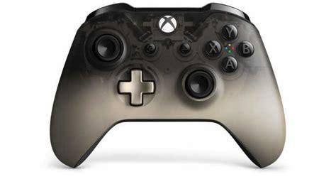 Se filtra nuevo (y hermoso) control de Xbox One 1