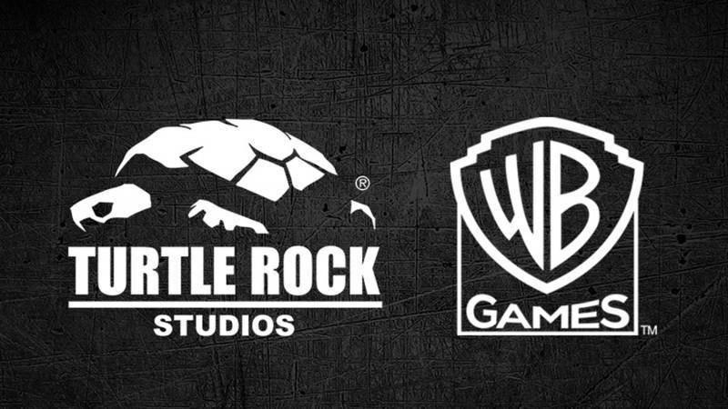 "Creadores de Left 4 Dead presentan ""Back 4 Blood"" 1"