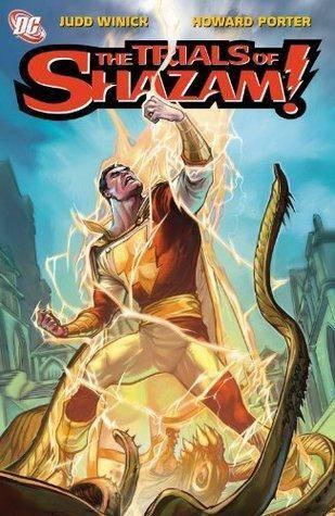 The Trials of Shazam (2006-2008)