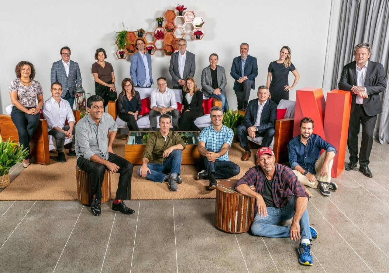 Netflix aumentará su inversión en talento de historias brasileñas 1