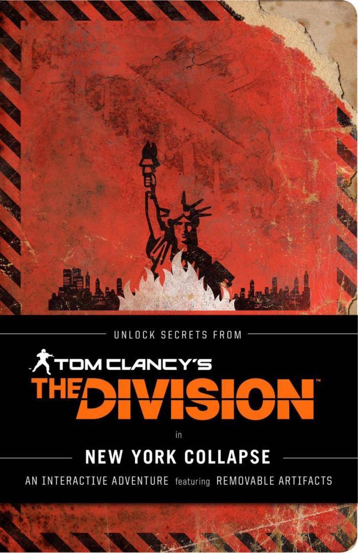 El universo de 'The Division' sigue creciendo 4