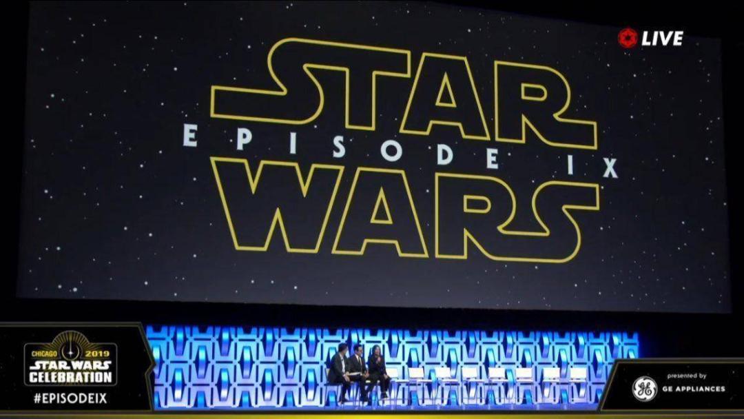 Star Wars Celebration: ¡El Episodio IX ha sido revelado! 2