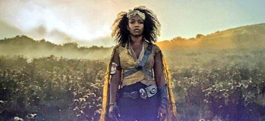 Star Wars Celebration: ¡El Episodio IX ha sido revelado! 7