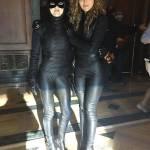 Lili Simmons nos da un mejor vistazo al Batman de Gotham 4