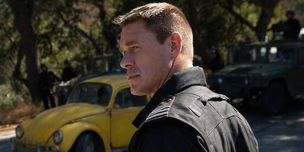 ¿John Cena se suma a 'The Suicide Squad'? 1