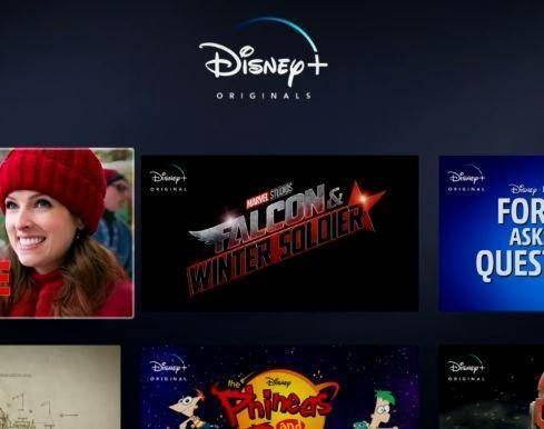 Todos los detalles, series y precios de Disney + 2