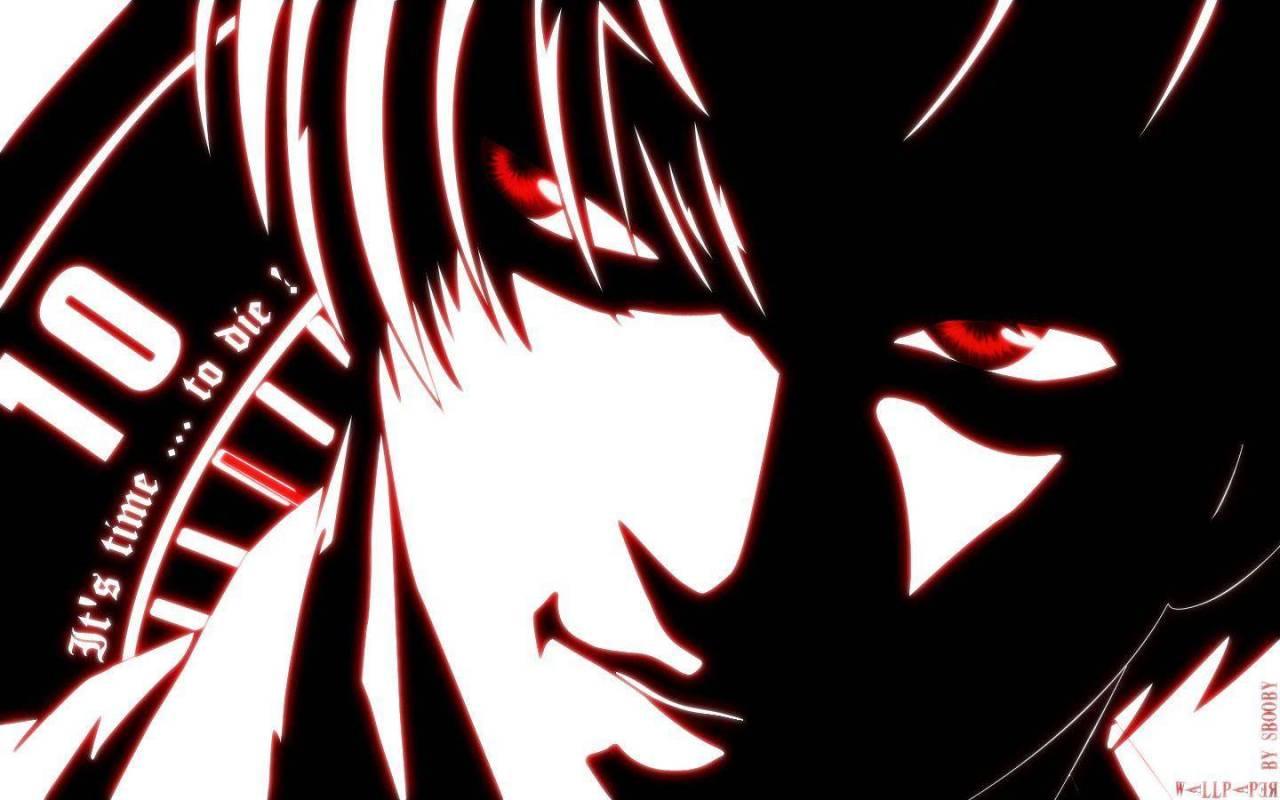 Se anuncia el regreso de Death Note 1